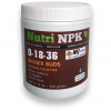 NutriNPK Bigger Buds Cannabis Fertilizer